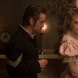 Die Verführten : Bild Colin Farrell, Elle Fanning