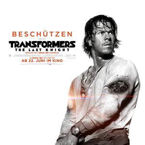 Transformers 5 Besetzung