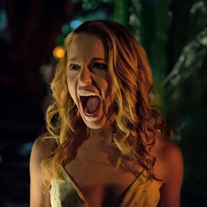 Happy Deathday : Bild Jessica Rothe