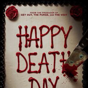 Happy Deathday : Kinoposter
