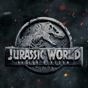 Jurassic World 2: Das gefallene Königreich : Kinoposter
