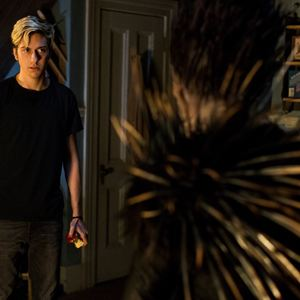 Death Note : Bild Nat Wolff