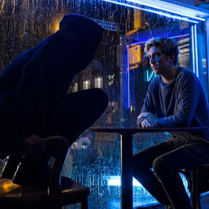 Death Note : Bild Lakeith Stanfield, Nat Wolff