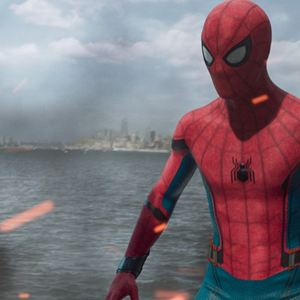 Spider-Man: Homecoming : Bild Tom Holland