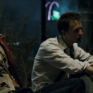 Fight Club : Bild Edward Norton