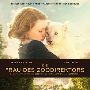 Die Frau Des Zoodirektors 2019