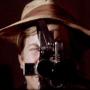 David Lynch: The Art Life : Bild David Lynch