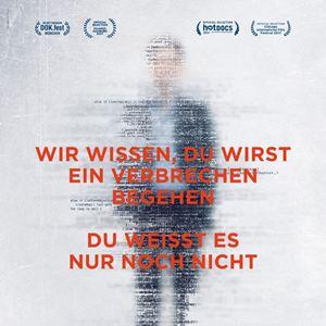 Pre-Crime : Kinoposter