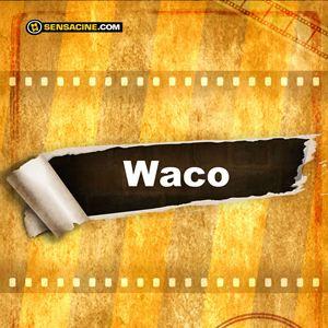 Waco : Kinoposter
