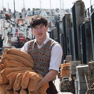 Dunkirk : Bild Barry Keoghan