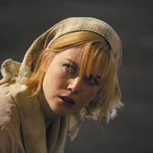 Dogville : Bild Nicole Kidman