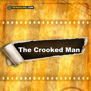 The Crooked Man : Kinoposter