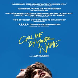 call me by your name kinostart