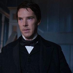 The Current War : Bild Benedict Cumberbatch