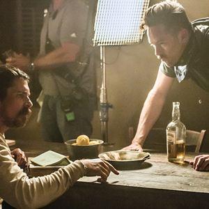 Hostiles : Bild Christian Bale, Scott Cooper