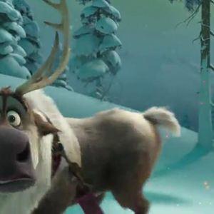 Die Eiskönigin: Olaf taut auf : Bild