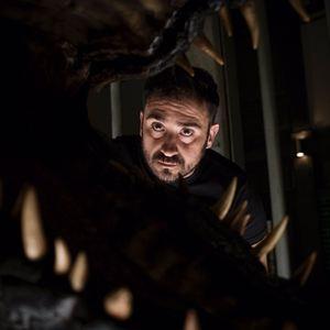 Jurassic World 2: Das gefallene Königreich : Bild Juan Antonio Bayona