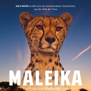 Maleika : Kinoposter