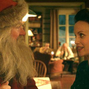 Plötzlich Santa : Bild Anders Baasmo Christiansen, Ingeborg Raustøl