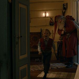 Plötzlich Santa : Bild Anders Baasmo Christiansen, Thias Salberg