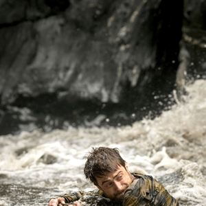Jungle : Bild Daniel Radcliffe