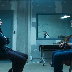 Black Panther : Bild Andy Serkis, Martin Freeman