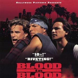 Blood In Blood Out Schauspieler