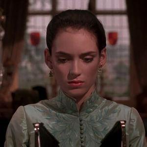 Bram Stoker´s Dracula : Bild Winona Ryder
