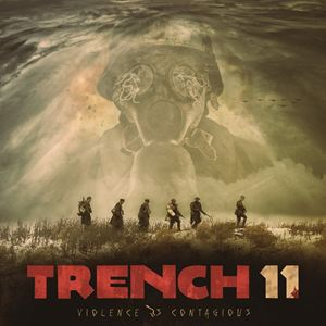 Trench 11 : Kinoposter