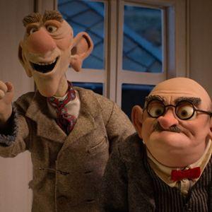 Louis & Luca - Das große Käserennen : Bild