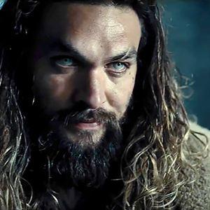 Aquaman : Bild Jason Momoa