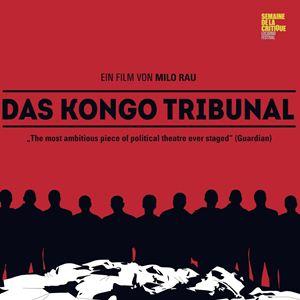 Das Kongo Tribunal : Kinoposter
