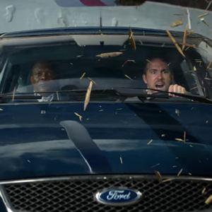 Killer's Bodyguard : Bild Ryan Reynolds, Samuel L. Jackson