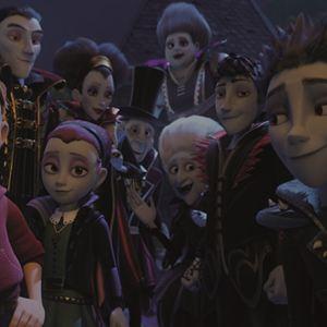 Der kleine Vampir : Bild