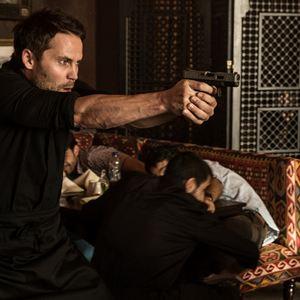 American Assassin : Bild Taylor Kitsch