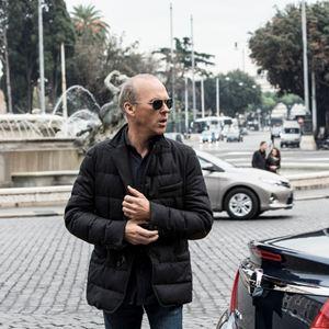 American Assassin : Bild Michael Keaton