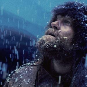 Der Mann aus dem Eis : Bild Jürgen Vogel