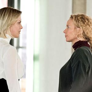 Forget About Nick : Bild Ingrid Bolsø Berdal, Katja Riemann