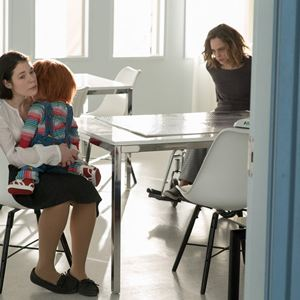 Cult Of Chucky : Bild Fiona Dourif, Jennifer Tilly