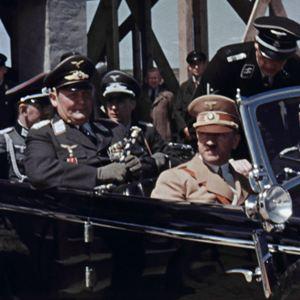 Wer war Hitler : Bild