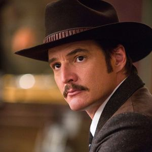 Kingsman 2: The Golden Circle : Bild Pedro Pascal