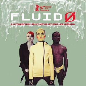 Fluidø : Kinoposter