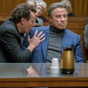Gotti : Bild John Travolta