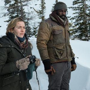 Zwischen zwei Leben - The Mountain Between Us : Bild Idris Elba, Kate Winslet