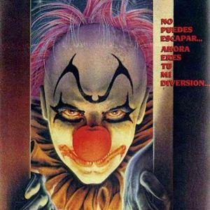 Clownhouse : Kinoposter
