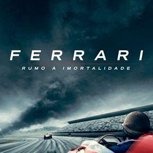 Ferrari: Race To Immortality : Kinoposter