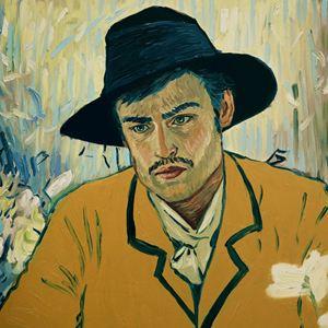 Loving Vincent : Bild