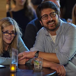 The Big Sick : Bild Holly Hunter, Ray Romano
