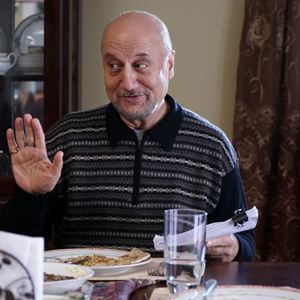 The Big Sick : Bild Anupam Kher