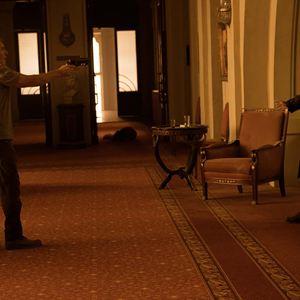 Blade Runner 2049 : Bild Harrison Ford, Ryan Gosling